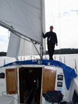 thumbnail-4 Comfort 29.0 feet, boat for rent in Stockholm County, SE