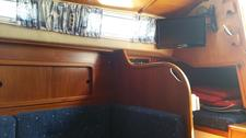thumbnail-6 Comfort 29.0 feet, boat for rent in Stockholm County, SE