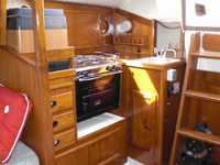 thumbnail-3 Comfort 31.0 feet, boat for rent in Stockholm County, SE
