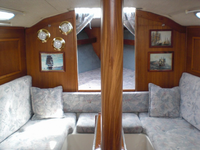 thumbnail-5 Comfort 31.0 feet, boat for rent in Stockholm County, SE