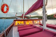 thumbnail-6 Custom Made 88.0 feet, boat for rent in Split region, HR