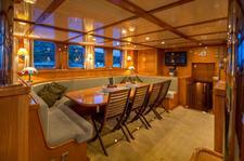 thumbnail-21 Custom Made 88.0 feet, boat for rent in Split region, HR