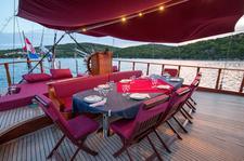 thumbnail-11 Custom Made 88.0 feet, boat for rent in Split region, HR