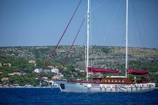thumbnail-2 Custom Made 88.0 feet, boat for rent in Split region, HR