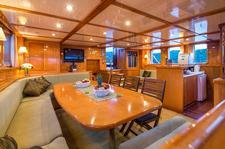 thumbnail-16 Custom Made 88.0 feet, boat for rent in Split region, HR