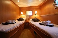 thumbnail-25 Custom Made 88.0 feet, boat for rent in Split region, HR