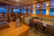 thumbnail-18 Custom Made 88.0 feet, boat for rent in Split region, HR