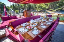 thumbnail-12 Custom Made 88.0 feet, boat for rent in Split region, HR
