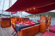 thumbnail-10 Custom Made 88.0 feet, boat for rent in Split region, HR