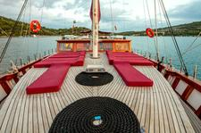 thumbnail-7 Custom Made 88.0 feet, boat for rent in Split region, HR