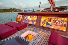 thumbnail-8 Custom Made 88.0 feet, boat for rent in Split region, HR