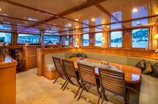 thumbnail-15 Custom Made 88.0 feet, boat for rent in Split region, HR