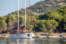 thumbnail-4 Custom Made 88.0 feet, boat for rent in Split region, HR