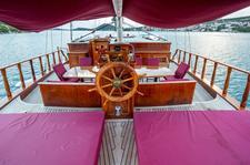 thumbnail-9 Custom Made 88.0 feet, boat for rent in Split region, HR