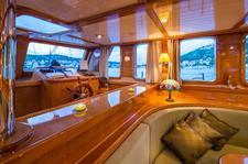 thumbnail-14 Custom Made 88.0 feet, boat for rent in Split region, HR