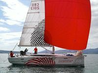thumbnail-1 Dehler 37.0 feet, boat for rent in Split region, HR