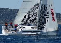 thumbnail-4 Dehler 37.0 feet, boat for rent in Split region, HR