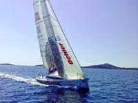 thumbnail-6 Dehler 37.0 feet, boat for rent in Split region, HR