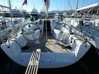 thumbnail-3 Dehler 37.0 feet, boat for rent in Split region, HR