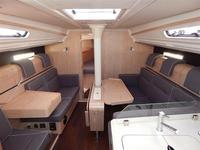 thumbnail-8 Dehler 37.0 feet, boat for rent in Split region, HR