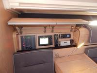thumbnail-12 Dehler 37.0 feet, boat for rent in Split region, HR