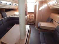 thumbnail-10 Dehler 37.0 feet, boat for rent in Split region, HR