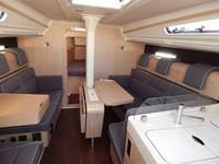 thumbnail-9 Dehler 37.0 feet, boat for rent in Split region, HR