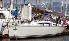 thumbnail-1 Delphia Yachts 33.0 feet, boat for rent in Split region, HR