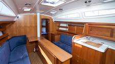 thumbnail-6 Delphia Yachts 33.0 feet, boat for rent in Split region, HR