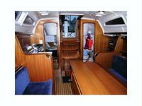 thumbnail-4 Delphia Yachts 33.0 feet, boat for rent in Split region, HR