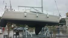 thumbnail-3 Delphia Yachts 33.0 feet, boat for rent in Split region, HR