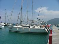 thumbnail-3 Delphia Yachts 40.0 feet, boat for rent in Split region, HR