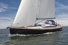thumbnail-1 Delphia Yachts 47.0 feet, boat for rent in Zadar region, HR