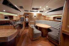 thumbnail-4 Delphia Yachts 47.0 feet, boat for rent in Zadar region, HR
