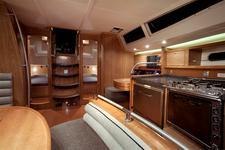 thumbnail-5 Delphia Yachts 47.0 feet, boat for rent in Zadar region, HR