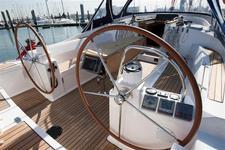 thumbnail-3 Delphia Yachts 47.0 feet, boat for rent in Zadar region, HR