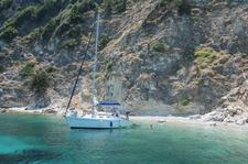 thumbnail-1 Dromor 32.0 feet, boat for rent in Ionian Islands, GR