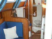 thumbnail-6 Dromor 32.0 feet, boat for rent in Ionian Islands, GR