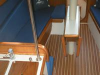 thumbnail-5 Dromor 32.0 feet, boat for rent in Ionian Islands, GR