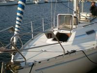 thumbnail-2 Dromor 32.0 feet, boat for rent in Ionian Islands, GR
