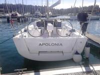 thumbnail-1 Dufour Yachts 31.0 feet, boat for rent in Primorska , SI