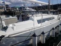 thumbnail-5 Dufour Yachts 31.0 feet, boat for rent in Primorska , SI