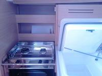 thumbnail-9 Dufour Yachts 31.0 feet, boat for rent in Primorska , SI