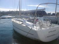 thumbnail-4 Dufour Yachts 31.0 feet, boat for rent in Primorska , SI