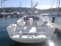 thumbnail-3 Dufour Yachts 31.0 feet, boat for rent in Primorska , SI