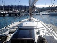 thumbnail-7 Dufour Yachts 31.0 feet, boat for rent in Primorska , SI