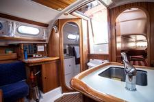 thumbnail-5 Dufour Yachts 32.0 feet, boat for rent in Zadar region, HR
