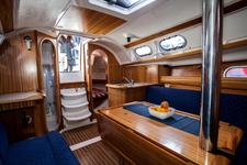 thumbnail-6 Dufour Yachts 32.0 feet, boat for rent in Zadar region, HR