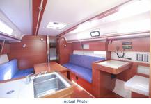 thumbnail-20 Dufour Yachts 33.0 feet, boat for rent in Aegean, TR