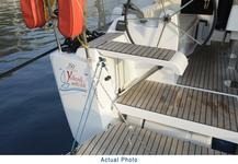 thumbnail-16 Dufour Yachts 33.0 feet, boat for rent in Aegean, TR